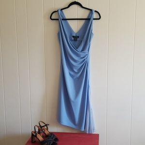 Sleeveless Dress from Express